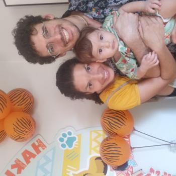 Babysitting Jobs in Piracicaba: babysitting job Diogo de Castro