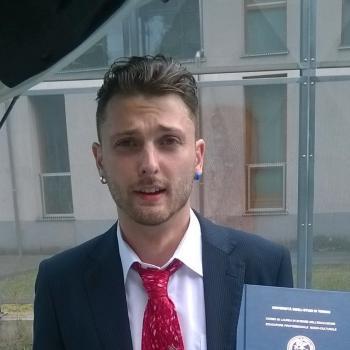 Educatore a Torino: Stefano