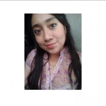 Babysitter in Estado de México: Aylin