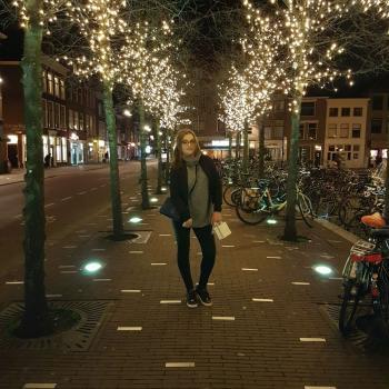 Oppas Valkenburg: Joëlle verdonck