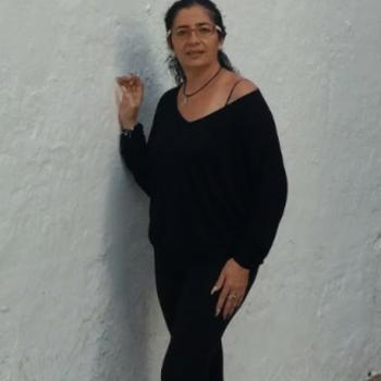 Nanny Camas: Candela