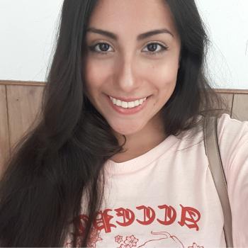 Babysitter Livorno: Ana Ydrogo