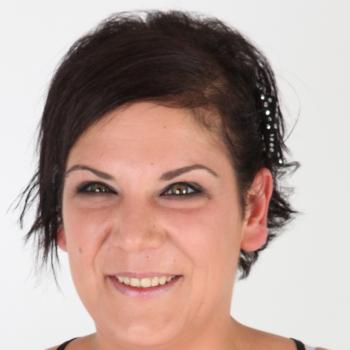 Nounou Vernier: Nadia