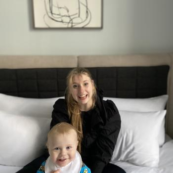 Babysitting job in Copenhagen: babysitting job Ana