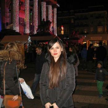 Babysitter Brussel (Oudergem): Roxana
