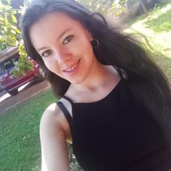 Babysitter Córdoba: Evelyn