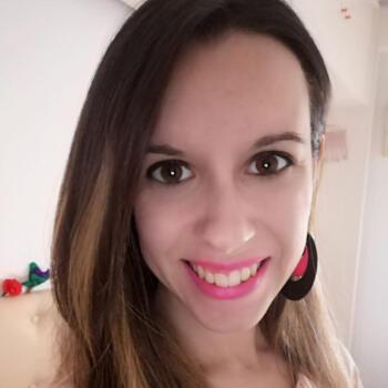 Babysitter Alcalá de Henares: Elisa