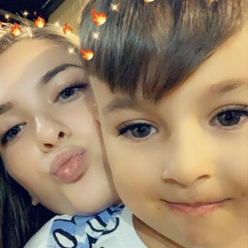 Babysitter Cagliari: Giorgia