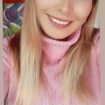 Niñera Los Polvorines: Agustina Elizabeth