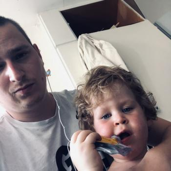 Babysitting job in Tilburg: babysitting job Antonie