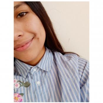 Babysitter in Huancayo: Noelia Marcia