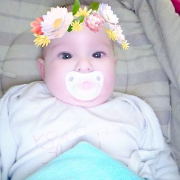 Baby-sitter Plouvara: Oceane