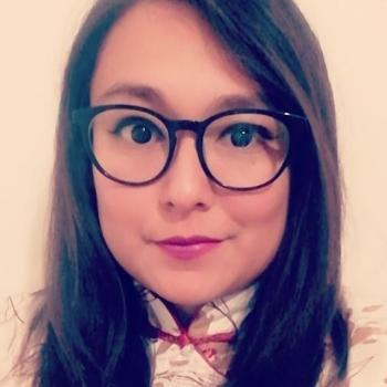 Trabajo de niñera Ciudad de México: trabajo de niñera MaLú
