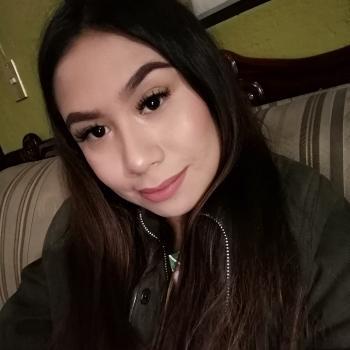 Babysitter Tonalá: Angela Daniela