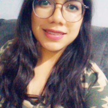 Niñera Puebla de Zaragoza: Isis estefania