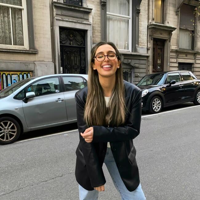 Babysitter in Brussel (Evere): Amal