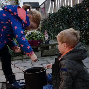 Ouder Maastricht: oppasadres Judith