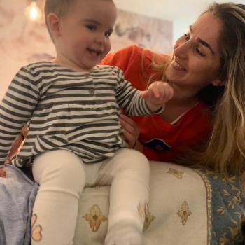 Babysitter Senigallia: Sabina
