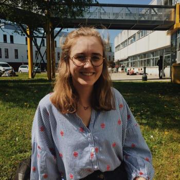 Baby-sitter Meudon: Astrid