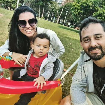 Babysitting job in Florianópolis: babysitting job Stefanie