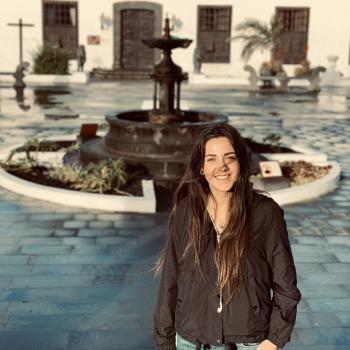 Niñera El Prat de Llobregat: Yasna