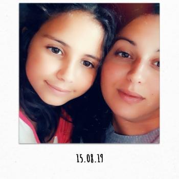 Job de garde d'enfants à Chartres: job de garde d'enfants Mona