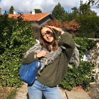 Baby-sitter Mérignac: Keziah