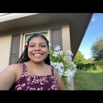 Babysitter Indiantown: Rebecca Noemi