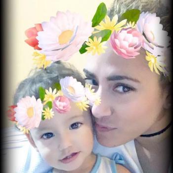 Babysitter Valladolid: Wendy
