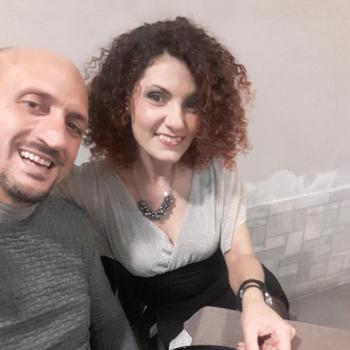Babysitter Palermo: Monica