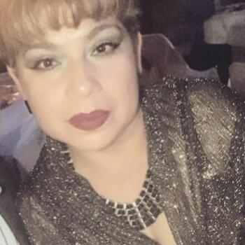 Niñera Ciudad de México: MARIA DEL CARMEN