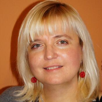 Babysitter in Poznan: Sylwia