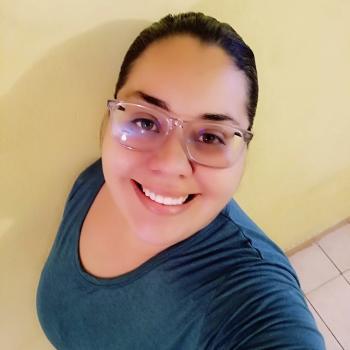 Niñera en San José: Carmen