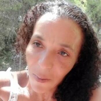 Childminder Albufeira: Gina Andraz