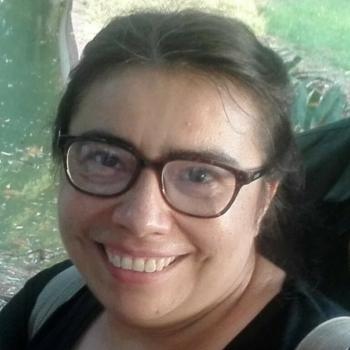 Niñera Salamanca: Diana