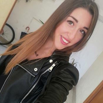 Babysitter a Palermo: Erika