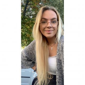 Babysitter Steyr: Katharina Lanegger