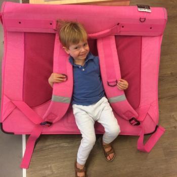 Parent Zwevegem: job de garde d'enfants Frederique