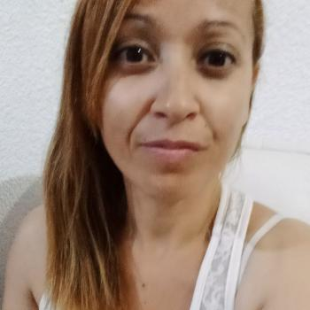 Niñera Montevideo: Carolina