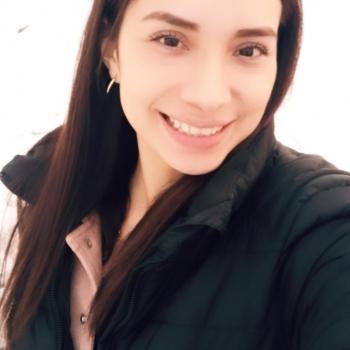 Niñera Las Condes: Paola