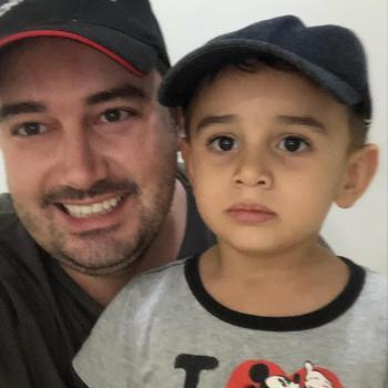 Emprego de babá São Paulo: emprego de babá Guilherme