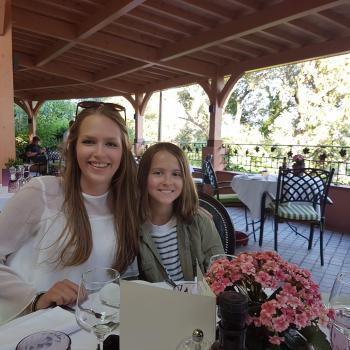 Babysitter Vienna: Sophie