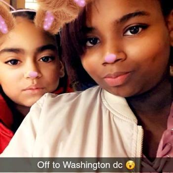 Babysitter Bronx River Houses: Ayeshia