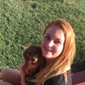 Babysitter Sydney: Caitlin