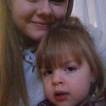 Babysitter Clarington: Gracie