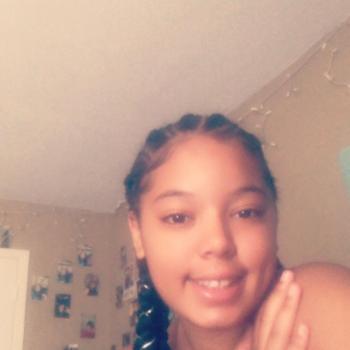 Babysitter Beaumont: Aaliyah