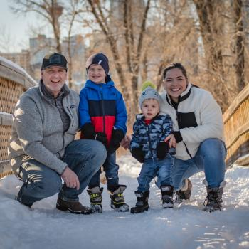Job de garde d'enfants à Calgary: job de garde d'enfants Julie