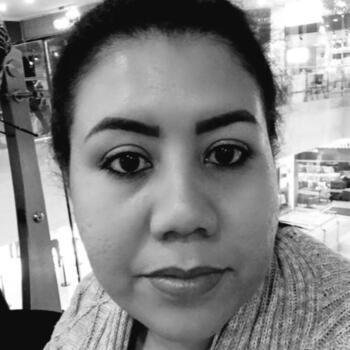 Niñera en Itagüí: Sandra Paola