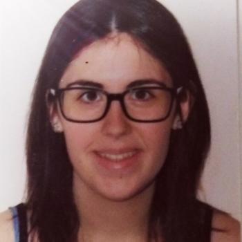 Babysitter Lleida: Sònia