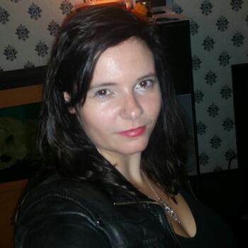 Gastouder Utrecht: Mandy